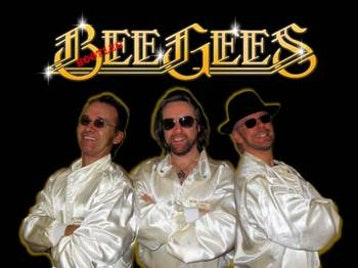 Bootleg Bee Gees picture