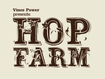 Hop Farm Music Festival 2013 picture