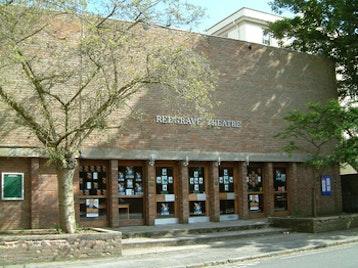 Redgrave Theatre venue photo
