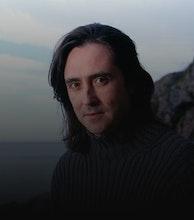 Neil Oliver artist photo