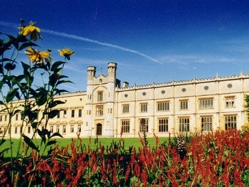 Ashton Court Estate & Mansion House Events