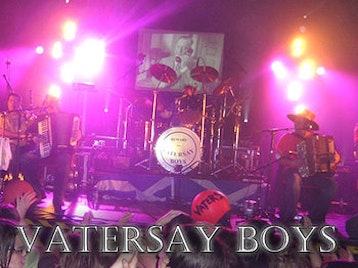 The Vatersay Boys picture