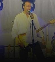Lee Ryder Band artist photo