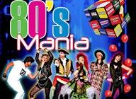 '80s Mania artist photo