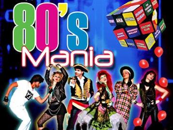 '80s Mania picture