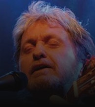 Jon Anderson artist photo