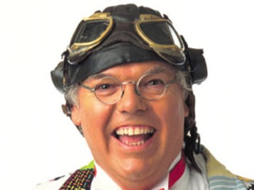 Don't Get Fit… GET FAT!: Roy 'Chubby' Brown picture