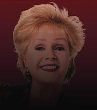 Debbie Reynolds artist photo