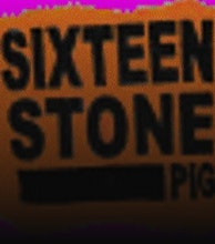 16 Stone Pig artist photo