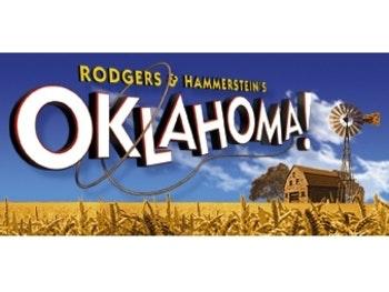 Oklahoma Tour Dates