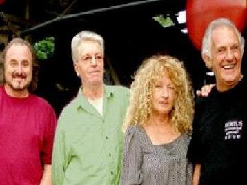Maggie Bell & The British Blues Quintet artist photo
