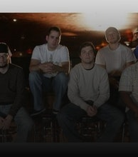 Streetlight Manifesto artist photo