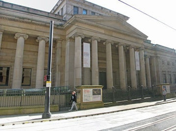 Manchester Art Gallery picture