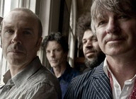 Crowded House artist photo