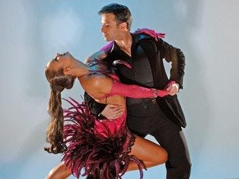 Darren Bennett & Lilia Kopylova Tour Dates
