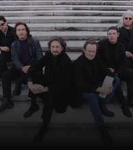 Supertramp artist photo