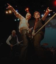 Rex Roman Pink Floyd Show artist photo