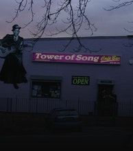 The Tower Of Song artist photo