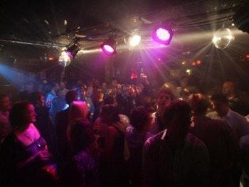 Mint Lounge Events