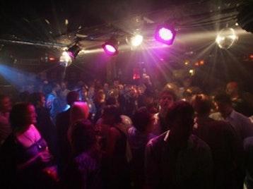 Mint Lounge venue photo