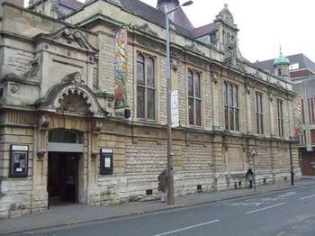 Gloucester City Museum & Art Gallery venue photo