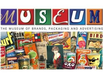 Museum of Brands, Packaging and Advertising venue photo