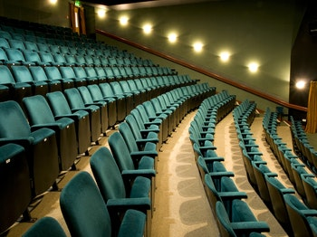 Phoenix Theatre venue photo