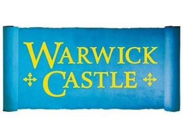 Warwick Castle venue photo