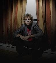Brendan Benson artist photo