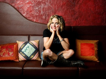 Amy Wadge picture