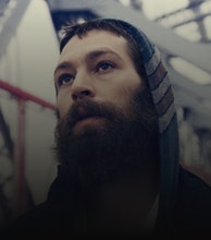 Matisyahu artist photo