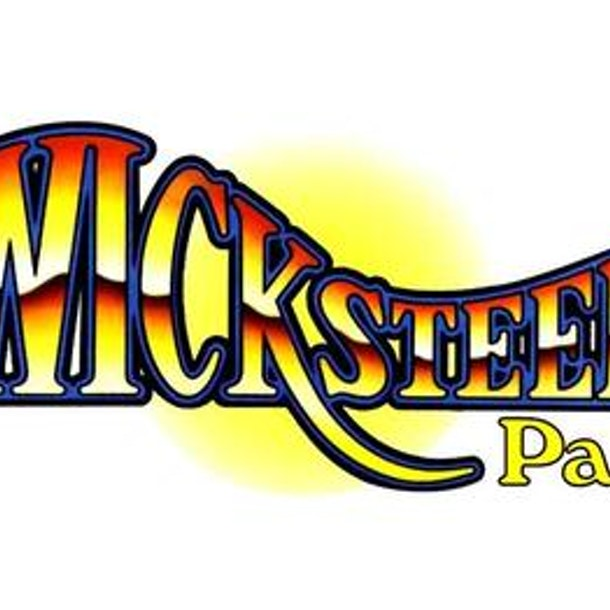 Wicksteed Park Events