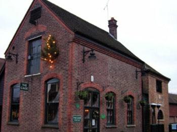 Cage Wine Bar venue photo