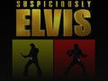 Suspiciously Elvis event picture