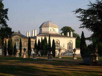 Chiswick House & Gardens Events