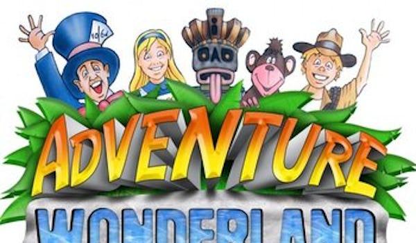 Adventure Wonderland Events