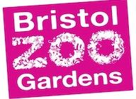 Bristol Zoo Gardens artist photo