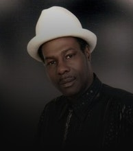 Winston Reedy artist photo