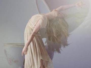 Ballet Ireland artist photo