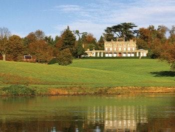 Saint Hill Manor Events