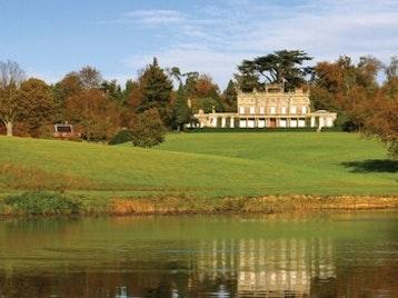 Saint Hill Manor venue photo
