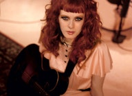 Karen Elson artist photo