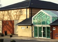 Shildon Civic Hall artist photo