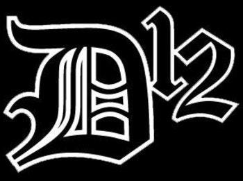 D-12 Tour Dates