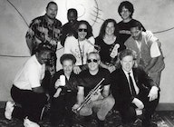 The Original Blues Brothers Band artist photo
