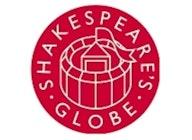Shakespeare's Globe Theatre artist photo