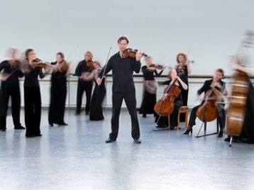 Scottish Ensemble picture