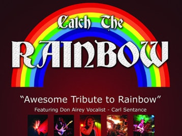 Catch The Rainbow artist photo