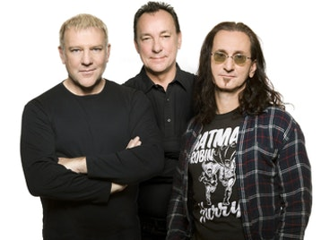Clockwork Angels Tour: Rush picture