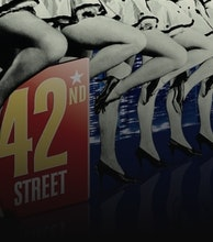42nd Street (Touring) artist photo